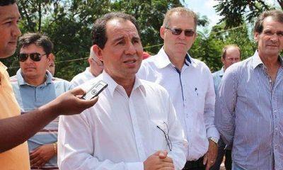 Proponen que tramo Naranjal-San Cristóbal se denomine Ildefonso Santander