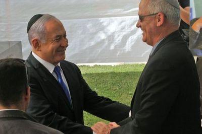 Actualidad política de Israel: Netanyahu en la cuerda floja