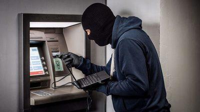 No es necesario ser un hacker  para controlar un cajero
