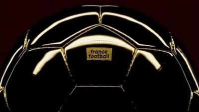 HOY / France Football crea un nuevo Balón de Oro exclusivo para arqueros