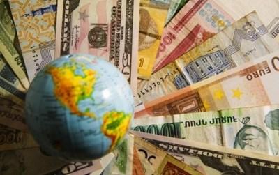 La economía mundial crecerá en 2019 y 2020 al ritmo más bajo desde la crisis