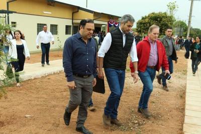 Gobierno Nacional inaugura más de 200 viviendas en territorios sociales del MDS