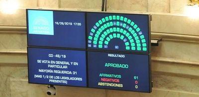 """Argentina declara """"emergencia alimentaria"""" por tres años"""