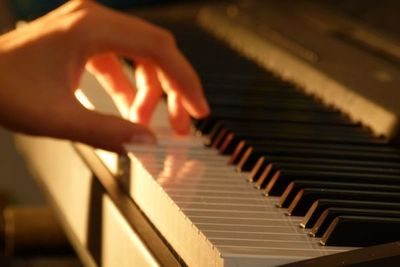 ¿Y si una app nos ayudara a aprender a tocar el piano?