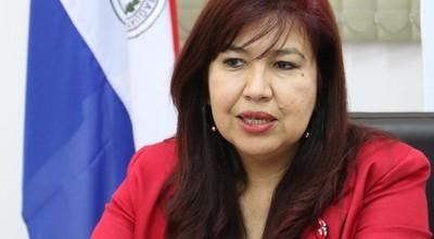 Rectora de la UNA desconoce proceso de renovación de miembros del Cones