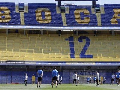 Boca y San Lorenzo se juegan el liderato de la Superliga