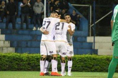 Copa Paraguay: Guaraní sigue con su racha de victorias y clasifica a cuartos de final