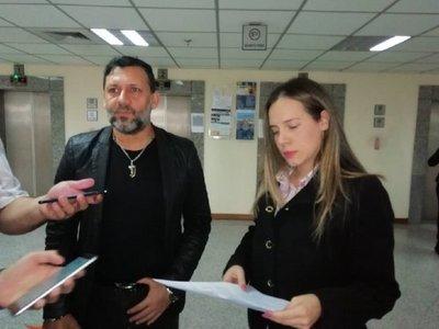 """Corte rechaza pedido que hizo Víctor Bogado por """"indefensión"""""""