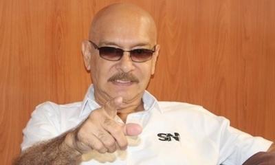 Ricardo Rodas Vill contó porque no asiste a los Paraná