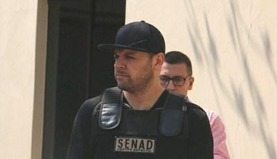 """Tribunal ratifica que el narco que pidió al político que le """"maquille"""" US$ 190.000 siga preso"""