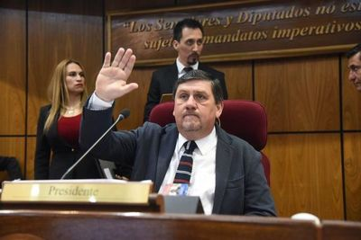 """Llano sobre Villamayor:  """"Si yo era el Presidente, lo hubiese cambiado"""""""