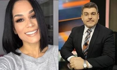 Fabi Martínez se suma al programa radial de Luis Bareiro