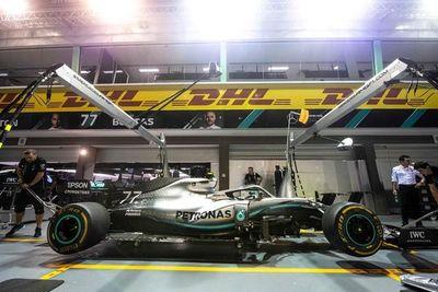 Mercedes quiere recuperar su sitio en Singapur