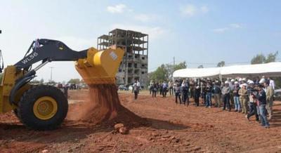 Prevén la construcción de 3.000 soluciones habitacionales