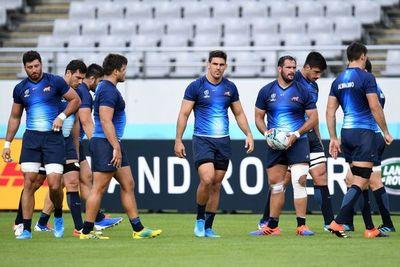 Francia-Argentina y Nueva Zelanda-Sudáfrica, grandes duelos