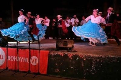 HOY / Rohayhuve che barrio llega a la Plaza San Jorge