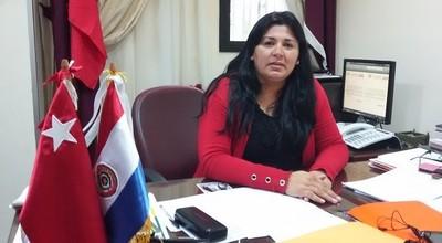 Para Diputada Del Pilar Medina después de Stroesnner fue Cartes el más constructor del país