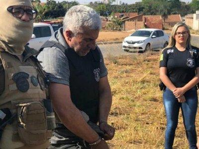 Arrestan en Brasil a un hombre acusado de 47 violaciones