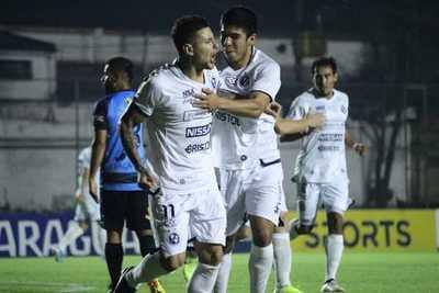 El Danzarín es el último en anotarse para los 4tos. de la Copa Paraguay