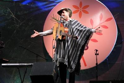 Celebrarán el Tupi Aramboty con un gran festival