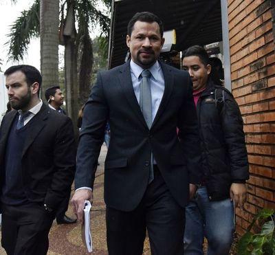 Jueza finalmente fija fecha de audiencia para ver si Ulises Quintana vuelve a la cárcel