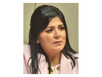 Diputada compara  a Cartes con ex dictador