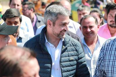 Jefe de Estado desarrolla hoy jornada de Gobierno en Ñeembucú
