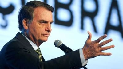 Bolsonaro admite que su discurso en ONU sobre Amazonía generará reacciones