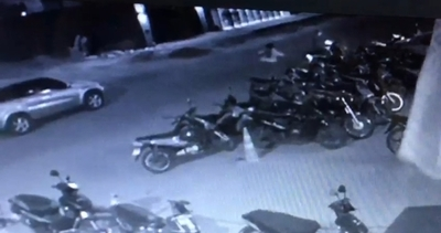 Concepción: Asaltan a universitaria y se llevan su motocicleta