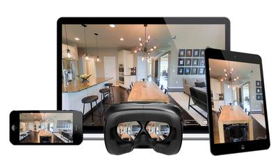 Realidad virtual es el futuro del real estate