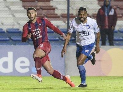 ¿'Palito' jugará de nuevo en Paraguay?