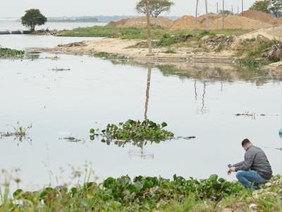 PLASTI-CO invita a sumarse a una nueva limpieza del arroyo Mburicao