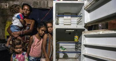 La FAO informó que 41 países necesitan ayuda alimentaria externa, entre ellos Venezuela