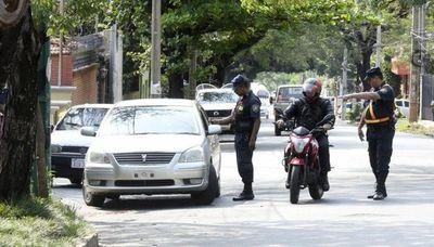 Falsos policías roban G. 400 millones durante asalto en Minga Guazú