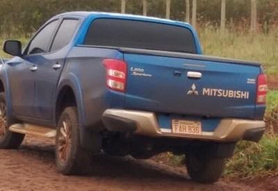 ENCARNACENOS SON VÍCTIMAS DE MILLONARIO ASALTO EN MINGA GUAZÚ