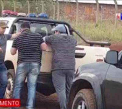 Piratas del asfalto roban G. 600 millones en Alto Paraná