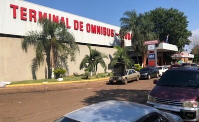 Resolución de concesión de Terminal a Itá Paraná es revocada