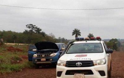 ASALTO EN MINGA GUAZÚ: LOS DENUNCIANTES AHORA SON LOS DETENIDOS