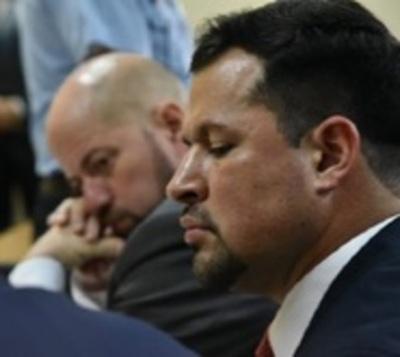 Citan a Ulises Quintana para audiencia de revisión de medidas