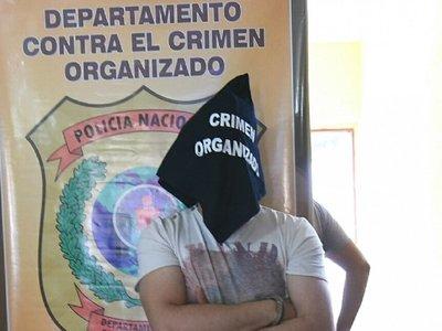 Abogada niega que detenido haya estado implicado en fuga
