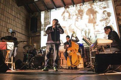 Cuarto Festival de Jazz de Ypacaraí