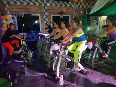 Cobra Gym conmemora su vigésimo aniversario