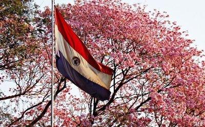 21 DE SETIEMBRE: DÍA DE LA PRIMAVERA Y DE LA JUVENTUD PARAGUAYA