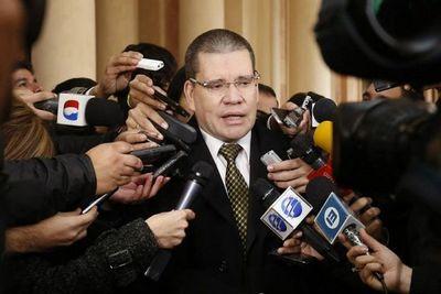 """Acta bilateral: """"Hasta ahora todos son inocentes y otro el culpable"""""""