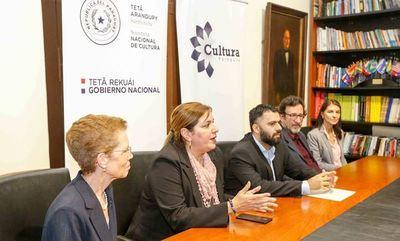 Paraguay reabre la Red de Salas Digitales del Mercosur