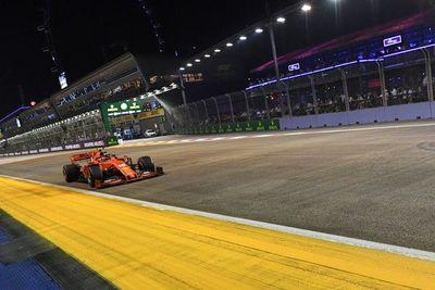 Tercera pole seguida de Leclerc