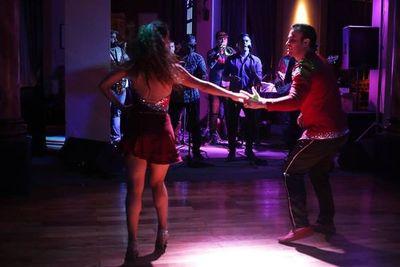 """""""Timba Fest"""", primavera con ritmo de salsa"""