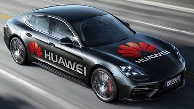 Huawei lanzará su coche conectado masivamente cuando esté generalizado el 5G