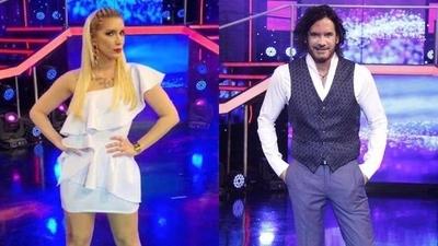 HOY / Tras ser rajada de Grupo Vierci, Carmiña reflota polémicos antecedentes de Cimarro en telenovelas