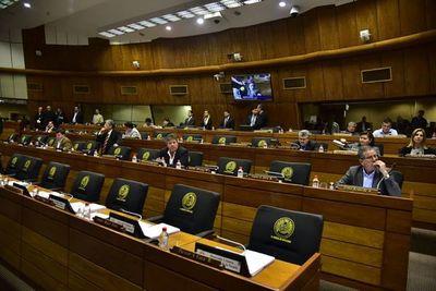 """Diputado critica a sus colegas raboneros que """"boicotean"""" las sesiones ordinarias"""